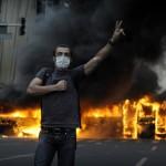 Zamieszki w Teheranie