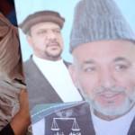 Afganistan – kampania prezydencka