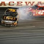 Wyścigi serii NASCAR