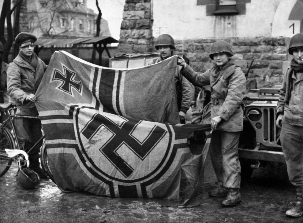 hechos importantes de la primera guerra mundial: