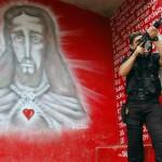 Rio de Janeiro – zamieszki w fawelach