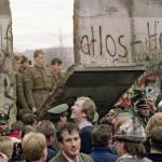 Mur berliński – 20 lat od upadku