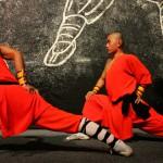 Kung-fu prosto z Shaolin