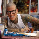 W świecie tatuaży