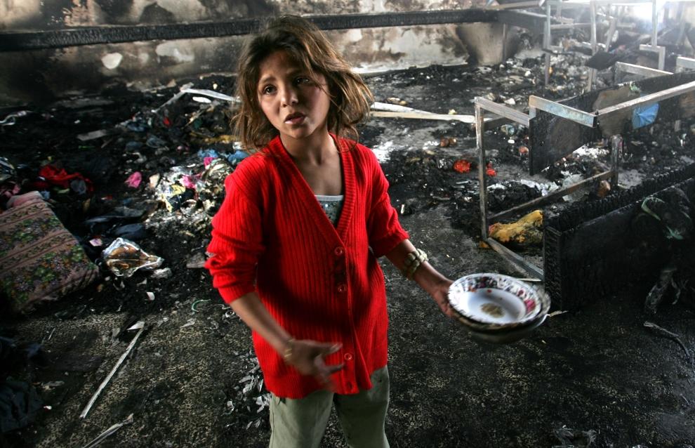 Strefa Gazy Picture: Rok 2009 Na Zdjęciach (1/3)