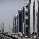 Kryzys na horyzoncie w Dubaju