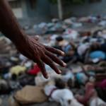 Sytuacja na Haiti [18+]