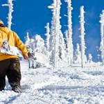 Rozgrzewka przed Vancouver – snowboard