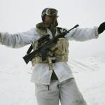 Służba na Wzgórzach Golan
