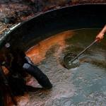 Indonezja – studnie ropy i wulkany siarki