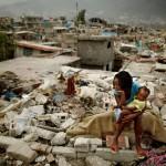 Haiti – dwa miesiące po trzęsieniu ziemi