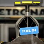 Trzy Grand Prix F1