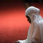 Rozpoczął się ramadan