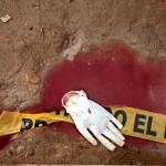 Meksyk – wojna o narkotyki [18+]