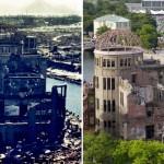 Hiroszima i Nagasaki – 65. rocznica