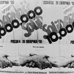 Solidarni w 1980 roku