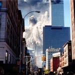 9 lat na Ground Zero w Nowym Jorku