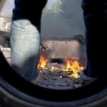 Francja – fala protestów