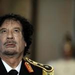 Wiele twarzy Kadafiego