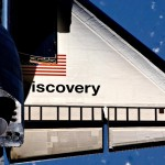 Ostatnia misja Discovery