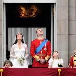 Królewski ślub Williama i Kate