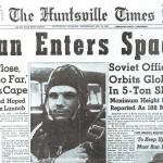 Pierwszy lot człowieka w kosmos