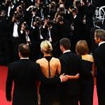 Piękni, sławni i bogaci – Cannes 2011