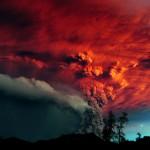 Erupcja Puyehue