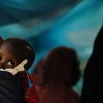 Głód w w Afryce Wschodniej