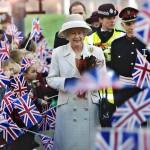 Elżbieta II – 60. lat na tronie