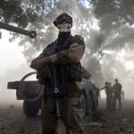 Konflikt w Mali