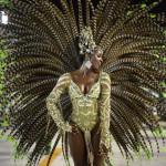 Tancerki z Rio