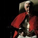 8 lat Benedykta XVI