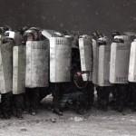 Walki na Majdanie