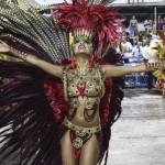 Karnawał w Brazylii