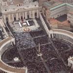 Jan Paweł II i Jan XXIII – kanonizacja