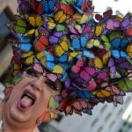 Gay Pride Parade w Sao Paulo
