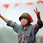 25 lat na Tiananmen