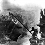 Berlin zdobyty, 1945
