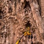 Sagrada Familia – ostatnia faza budowy