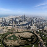Dubaj – metropolia na pustyni