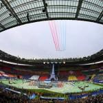 Euro 2016 – ceremonia otwarcia