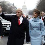 45. prezydent Stanów Zjednoczonych