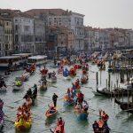 Karnawał w Wenecji 2017