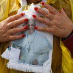 100 lat po objawieniach: papież Franciszek w Fatimie