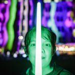 Sydney światłem wymalowane