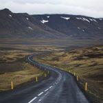 Kocham cię jak… Islandię