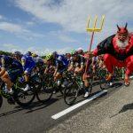 Kibice – prawdziwa siła Tour de France