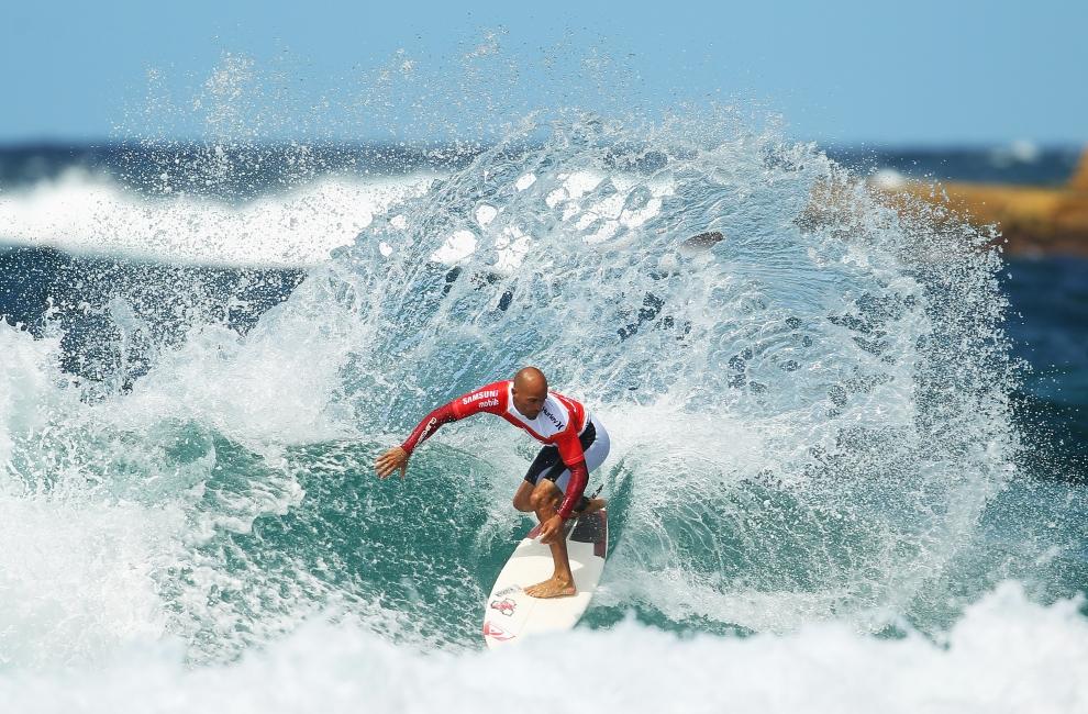 30 asombrosas imágenes de surf alrededor del mundo